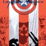 Captain America Vol. 1 – The New Deal (TPB) (2010)