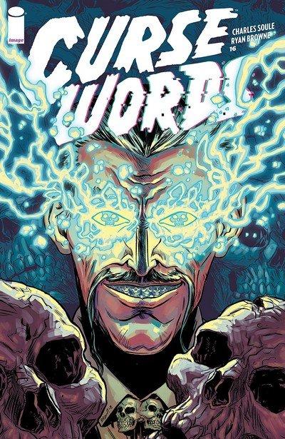 Curse Words #16 (2018)