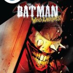 DC Previews #6 (Oct for Dec 2018)