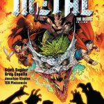 Dark Nights – Metal – The Deluxe Edition (TPB) (2018)