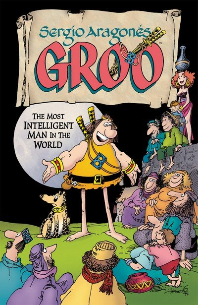 Groo – The Most Intelligent Man in the World (1998)