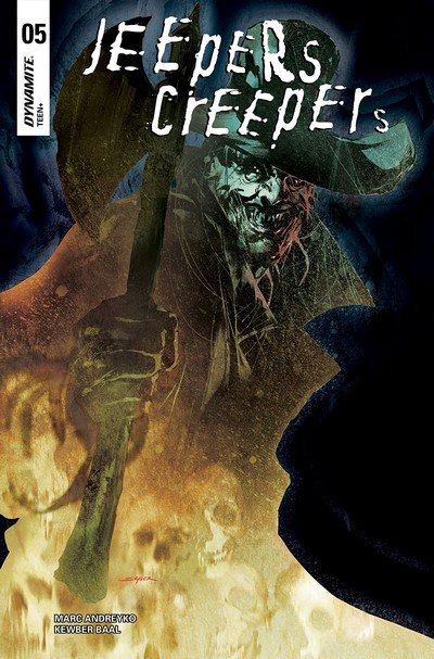 jeeper creepers 3 torrent