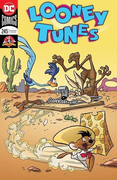 Looney Tunes #245 (2018)
