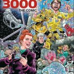 Mystery Science Theater 3000 #1 (2018)