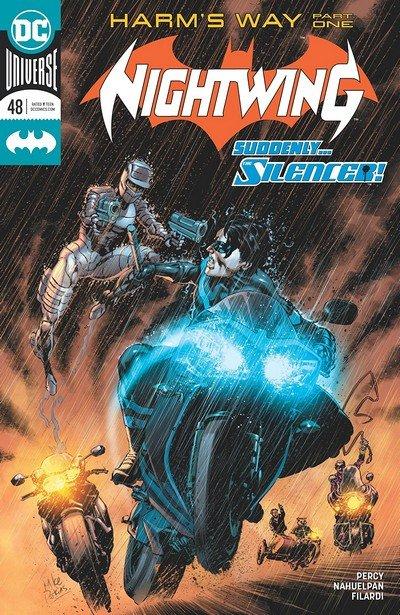 Nightwing #48 (2018)