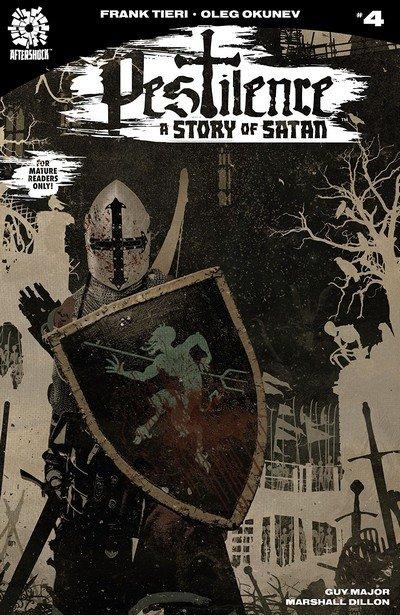 Pestilence – A Story Of Satan #4 (2018)