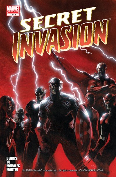 Secret Invasion (Story Arc) (2005-2009)