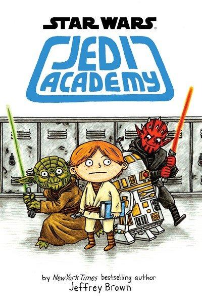 Star Wars – Jedi Academy Vol. 1 – 9 (2013-2020)