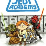 Star Wars – Jedi Academy Vol. 1 – 9 (2013-2020)