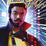 Star Wars – Lando – Double Or Nothing #1 – 5 (2018)