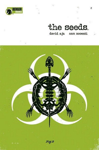 The Seeds #2 (2018)