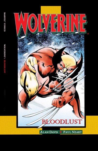 Wolverine – Bloodlust (1990)