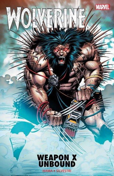 Wolverine – Weapon X Unbound (TPB) (2017)