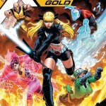 X-Men Gold Vol. 5 – Cruel and Unusual (TPB) (2018)