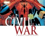 Civil War – Amazing Spider-Man (TPB) (2007)