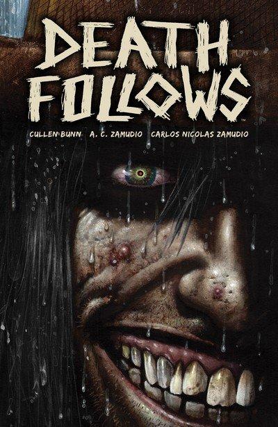 Death Follows (2016)