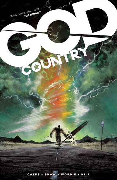 God Country (TPB) (2017)