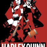 Harley Quinn – A Celebration of 25 Years (2017)