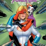 Harley Quinn and Power Girl (TPB) (2016)