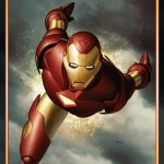 Iron Man – Extremis Director's Cut #1 – 6 (2010)