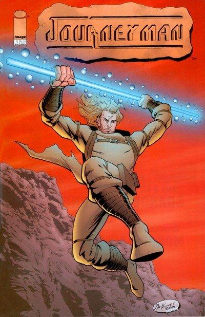 Journeyman #1 – 3 (1999)