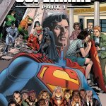 The Death of Superman, Part 1 #1 – 12 (2018)
