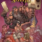 The Iron Saint Vol. 1 (TPB) (2010)