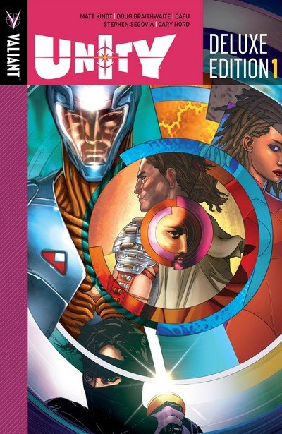 Unity – Deluxe Edition Book 1 (2015)
