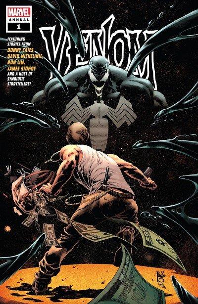 Venom Annual #1 (2018)
