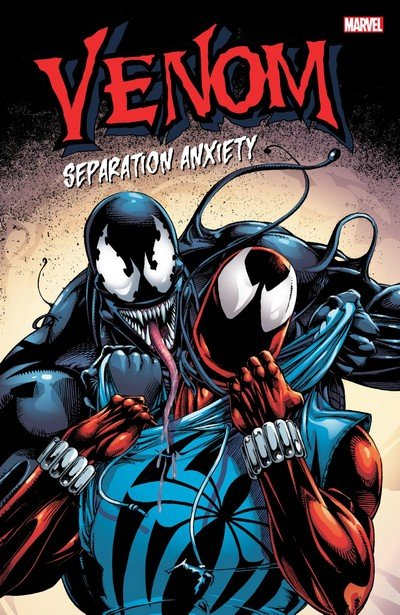 Venom – Separation Anxiety (TPB) (2016)