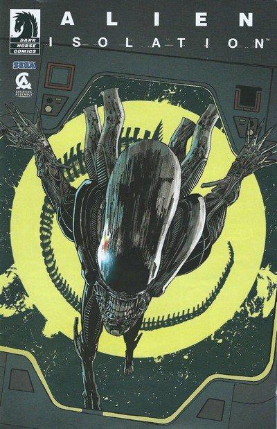 Alien – Isolation (2014)