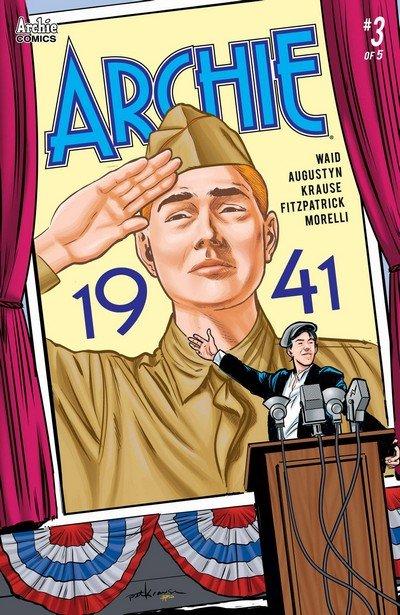 Archie 1941 #3 (2018)