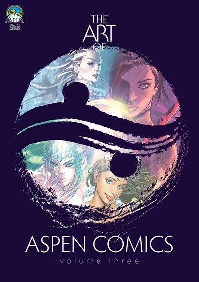 Art of Aspen Vol. 3 (2018)