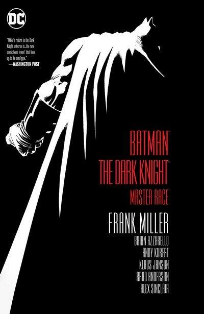 Batman – The Dark Knight – Master Race (TPB) (2017)