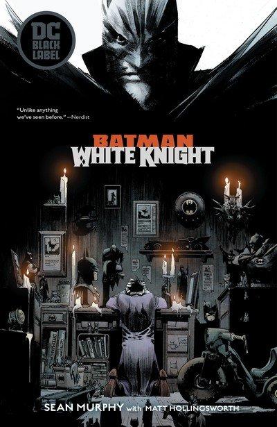 Batman – White Knight (TPB) (2018)