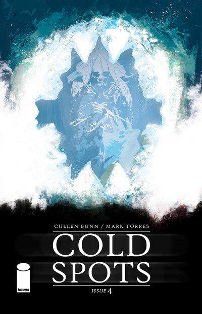 Cold Spots #4 (2018)
