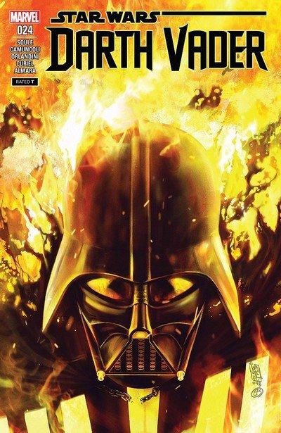 Darth Vader #24 (2018)