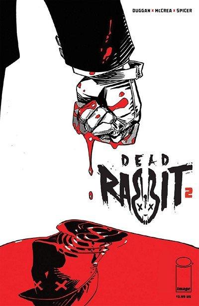 Dead Rabbit #2 (2018)