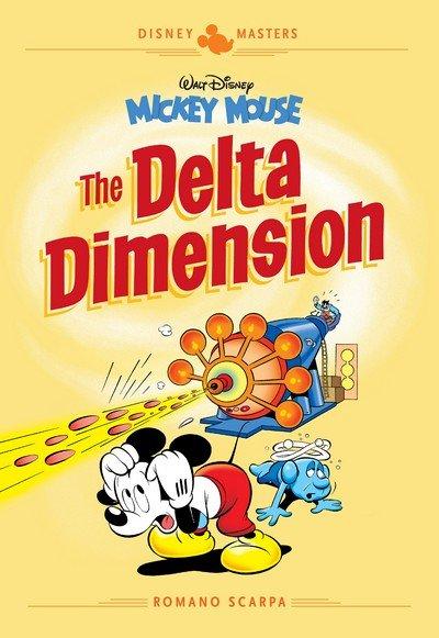 Disney Masters Vol. 1 – 5 (2018)