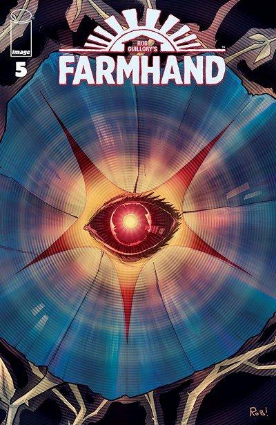 Farmhand #5 (2018)
