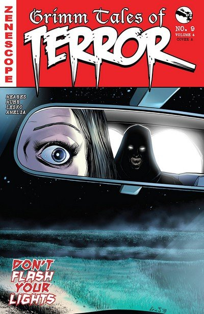 Grimm Tales Of Terror Vol. 4 #9 (2018)