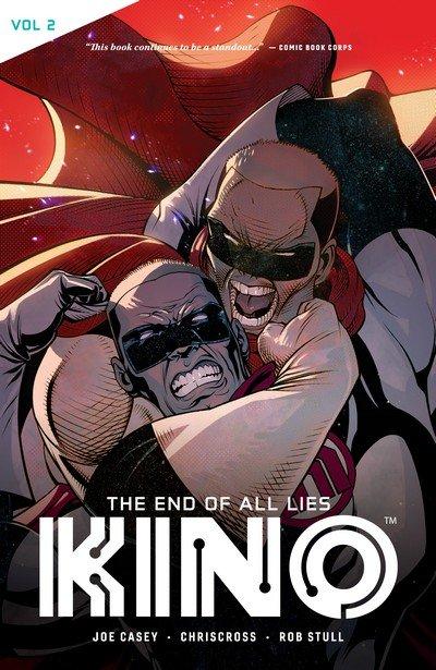 KINO Vol. 2 – The End of All Lies (TPB) (2018)
