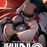 KINO Vol. 2 – The End of All Lies (TPB) (2018)