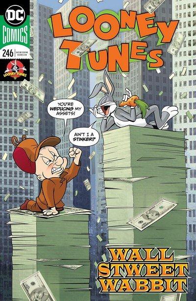Looney Tunes #246 (2018)