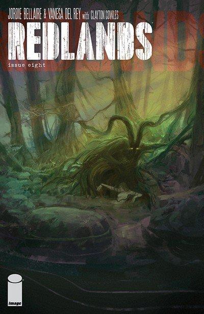 Redlands #8 (2018)