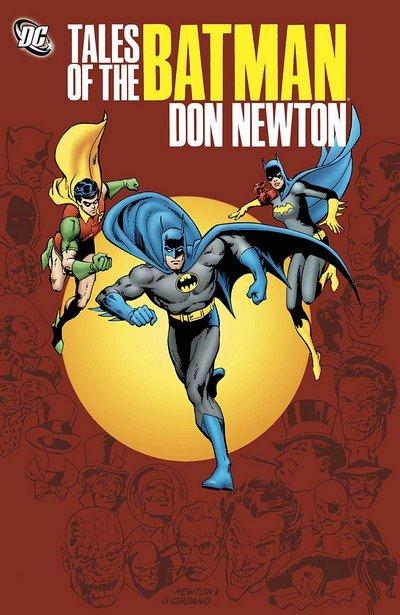 Tales of the Batman – Don Newton (TPB) (2011)