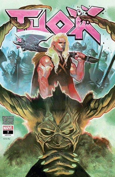 Thor #7 (2018)