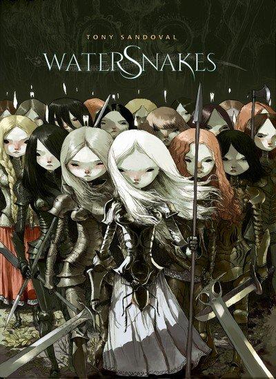 Watersnakes (2018)
