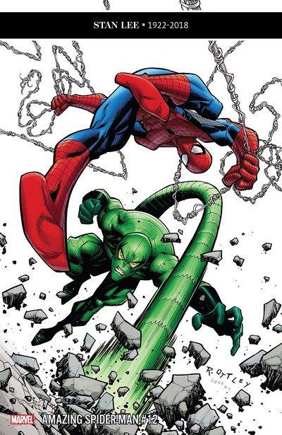 Amazing Spider-Man #12 (2018)