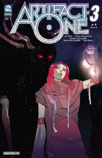 Artifact One #3 (2018)
